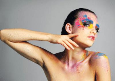 tâches pigmentation