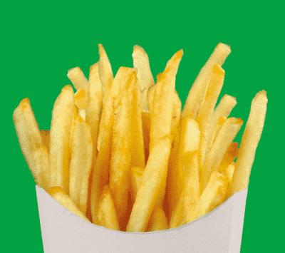 fast food et santé